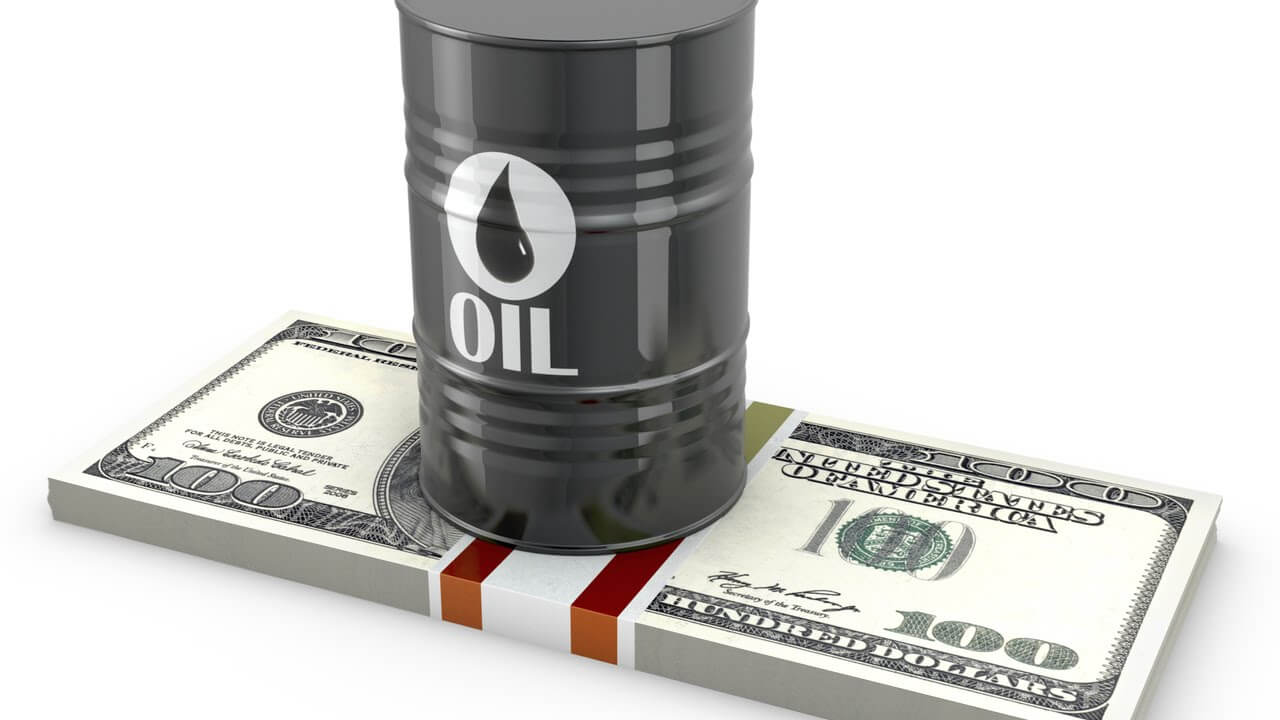 Why oil is measured in barrels