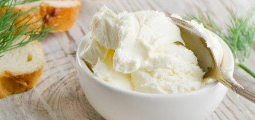 How to cook a soft creamy cheese Philadelphia at home
