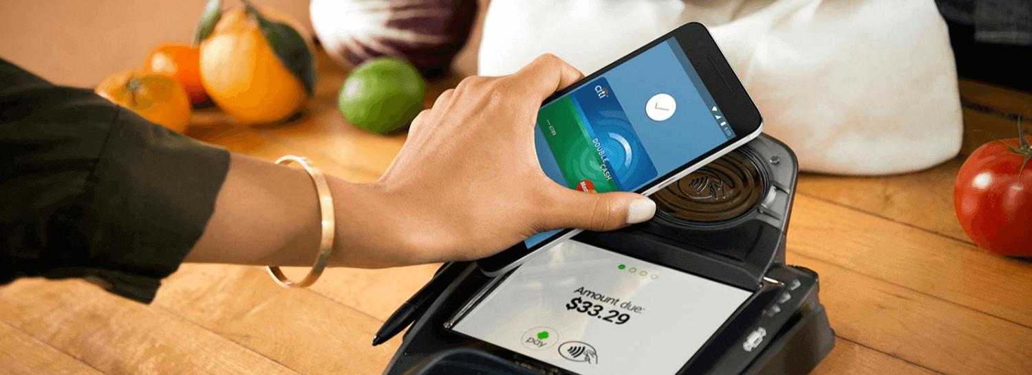 How to use Android Pay 2