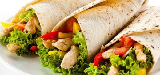 How to cook shawarma at home
