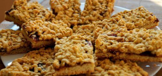 Viennese Cookies Recipe